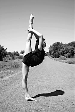 Dance Photo Adventure: Maris