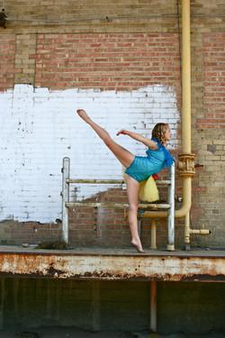 Dance Photo Adventure: Snow White