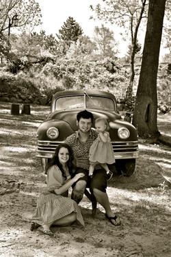 Family Photo Adventure