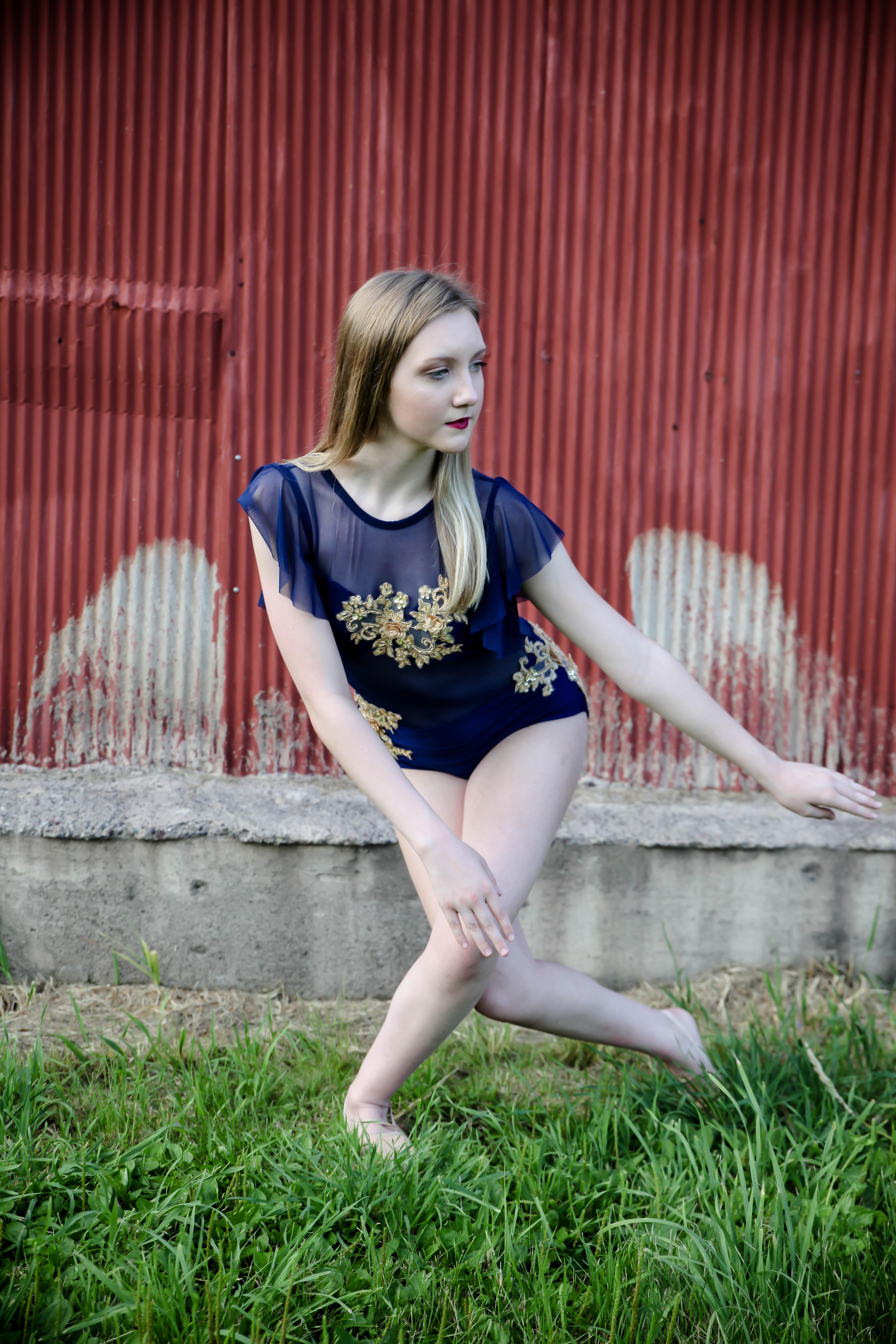 Dance Photo Adventure