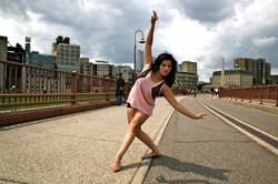 Dance Photo Adventure: Alejandra