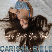 Crazy Bout' You Baby SIngle Cover 3000 3