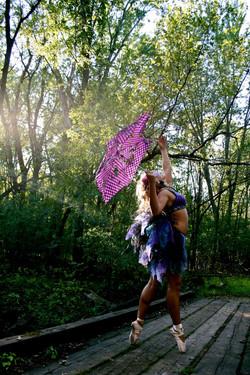 Dance Photo Adventure: Carissa