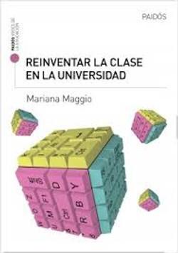 Maggio, M: Reinventar las clases