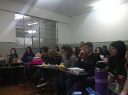 ISFD 22. Profesorado de Lengua