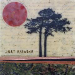 Just Breathe No. 3