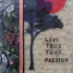Live True Your Passion