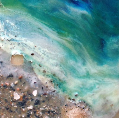 Sand & Sea No. 60