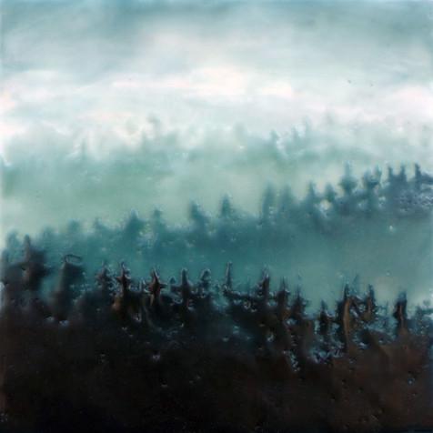 Morning Mist No. 1