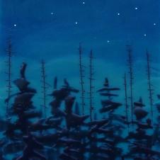 Starry Night No. 13