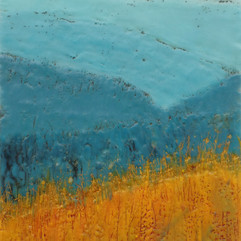 Golden Fields no. 1
