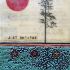 Just Breathe No. 2
