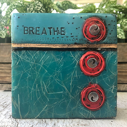 Breathe No. 2