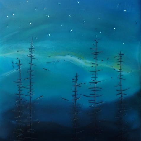 Starry Night no. 6