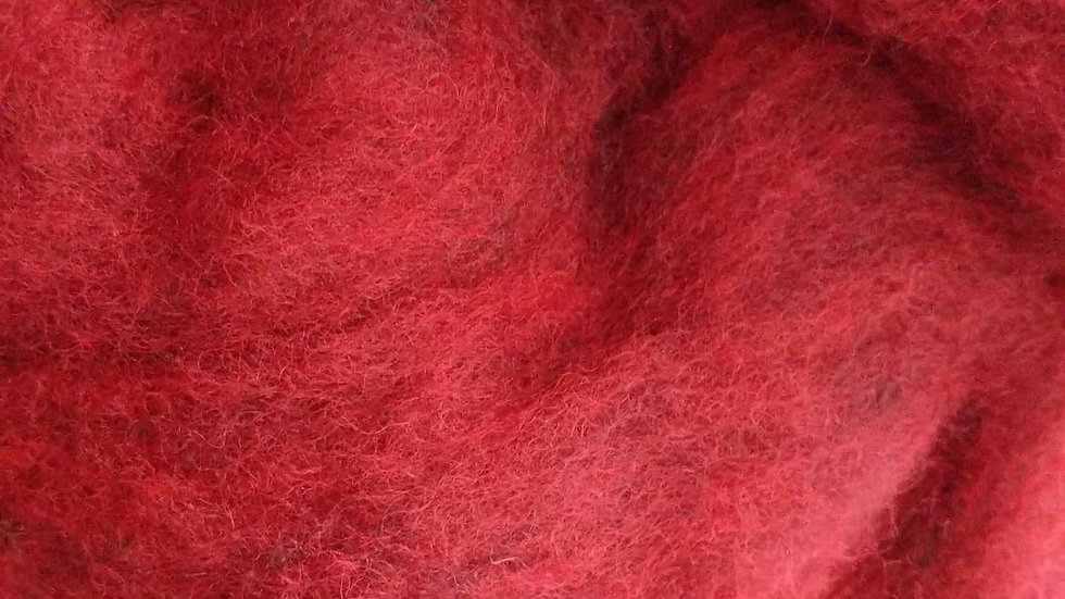 50gms Rooster Red