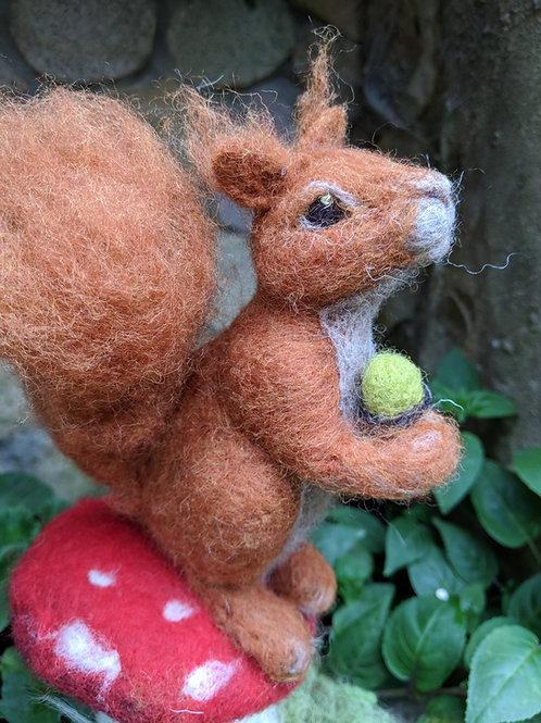 Beginners Squirrel Stab a Long Playlist
