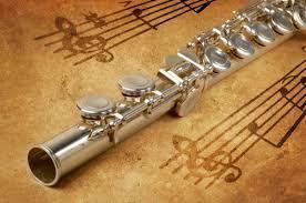 Flute Online Lesson (60min)