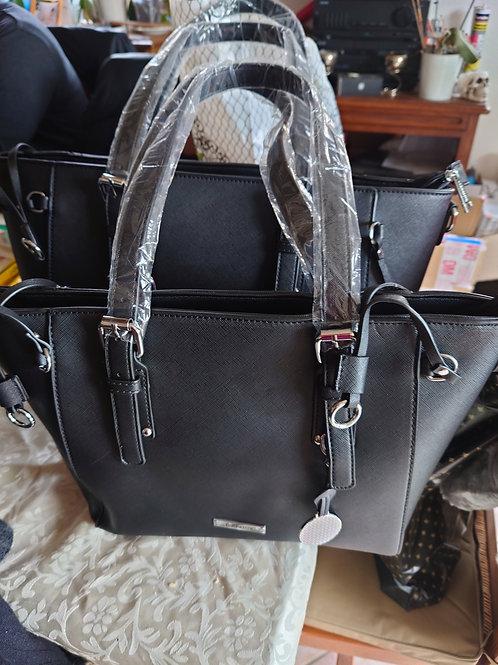 Double sac Torrente noir