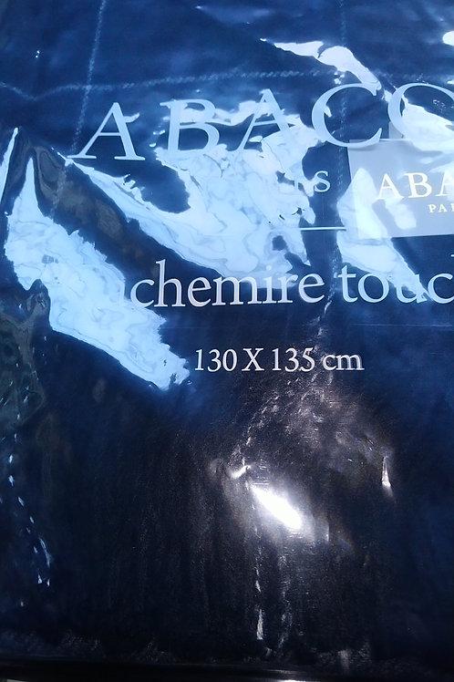 Écharpe noire Abbaco