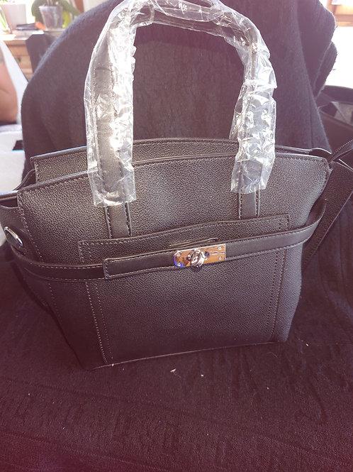 Peti sac noir