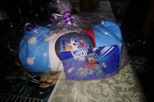Idée cadeau petit garçon Mickey