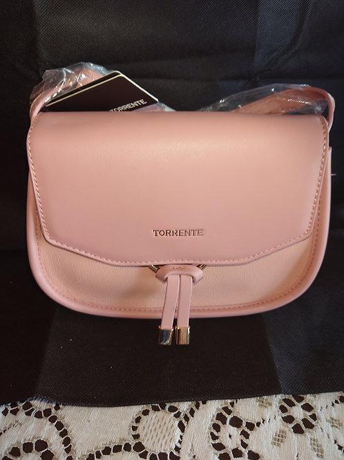 Petit sac Torrente rose