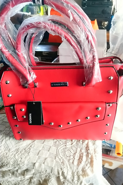Double sac rouge Torrente