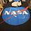 Thumbnail: Housse de couette NASA