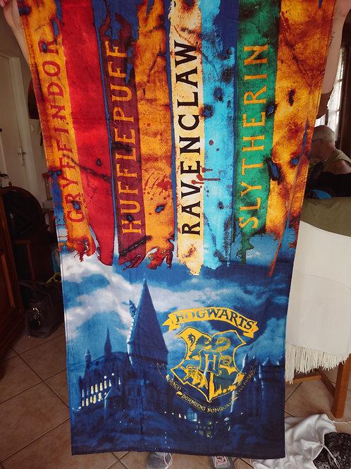 Harry Potter/ bannière