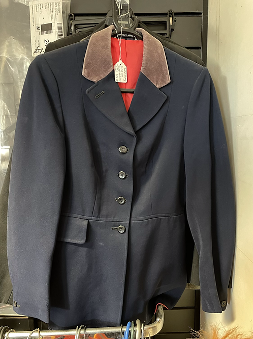 Ladies Harry Hall Show Jacket