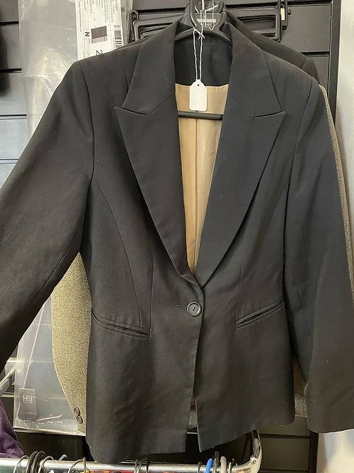 Ladies show jacket