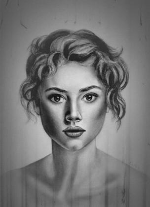 klassik tegning, klassiske tegninger, klassik figurativ kunst