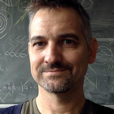 Prof. Benoit Roman