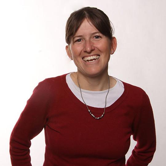 Prof. Katia Bertoldi