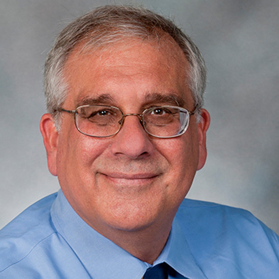 Prof. Peter Wolynes