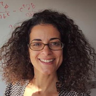 Prof. Irene Giardina