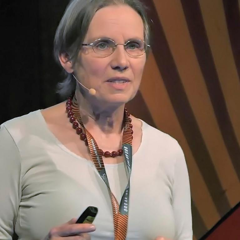 Prof. Julia Yeomans