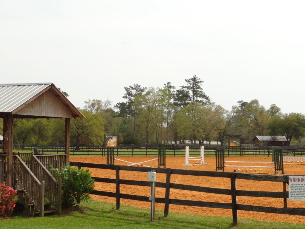 JC North Farm Outdoor Ring