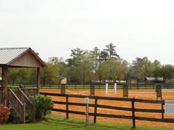 JC North Farm Outdoor Ring