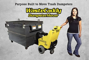 dumpster mover in Nova Scotia,Canada