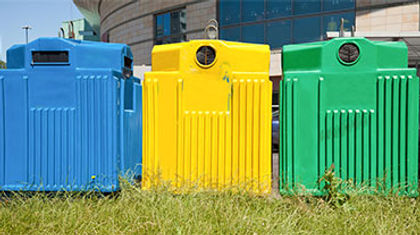 Organic Waste collection and disposal