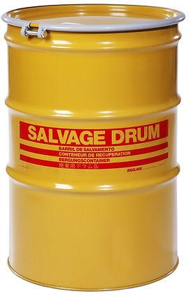 hazardous waste drums supply