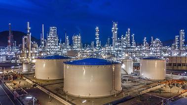 Oil & Gas Market Sectors