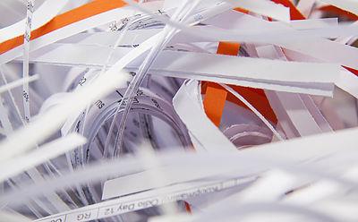 Paper shredding Services in Calgary