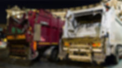Waste disposal services in Calgary