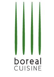 Boreal Cuisine-Compost
