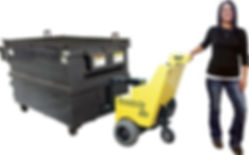 dumpster mover
