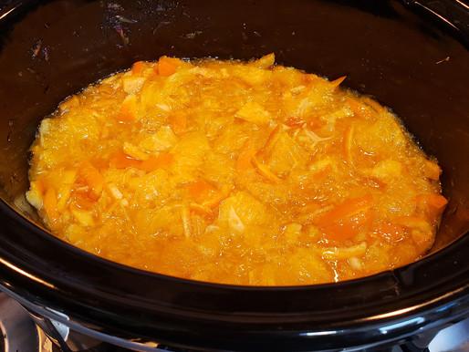 Putting the Orange in the Marmalade