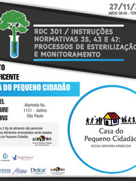 Evento Beneficente ABH