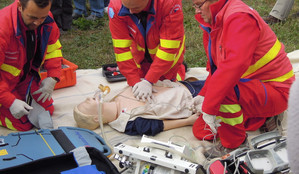 First, do no harm. But is pre-hospital Advance Life Support harming patients?